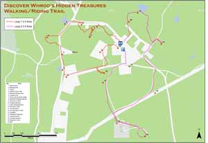 [picture of Whroo map]